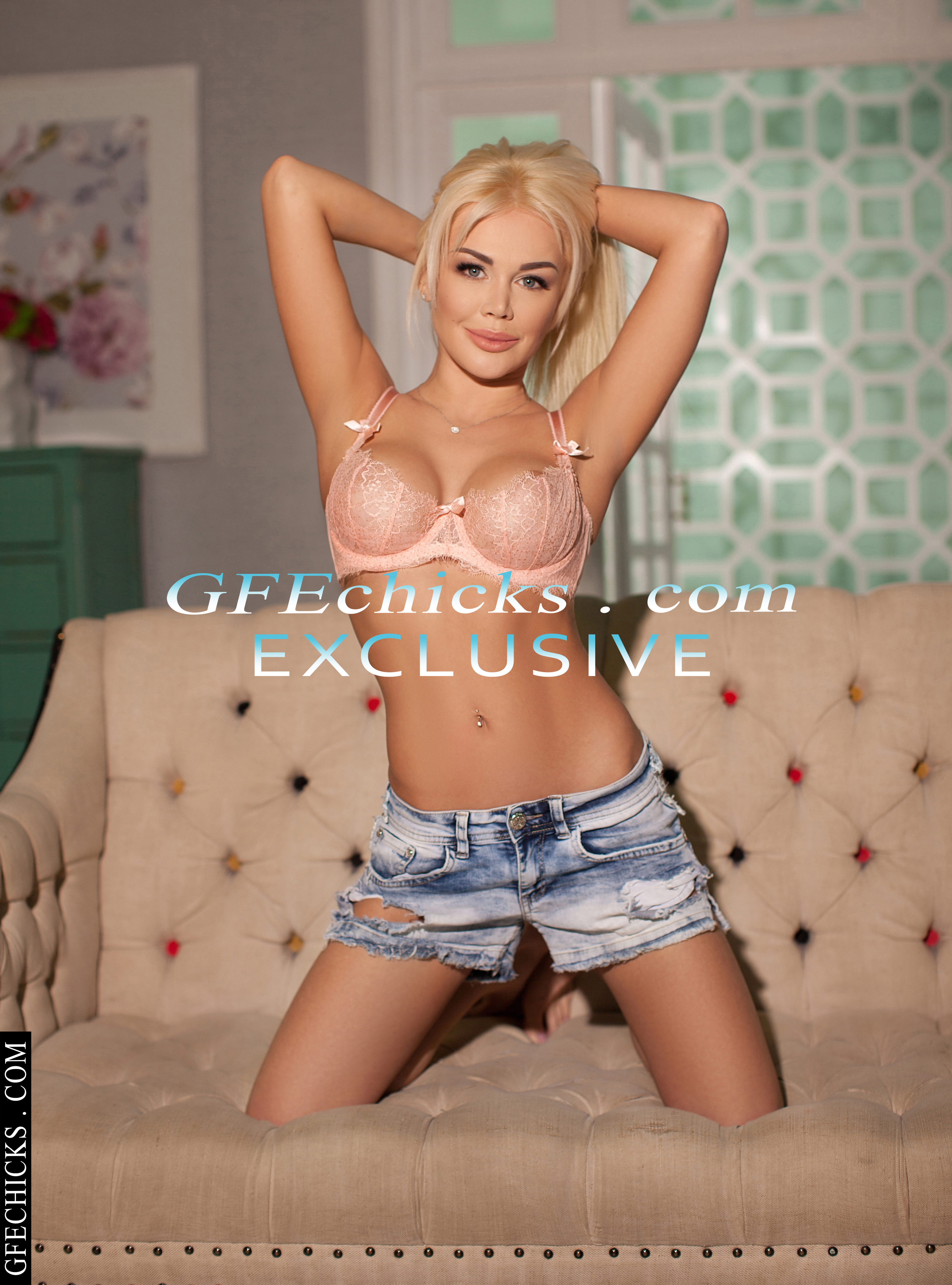Arina paris escort