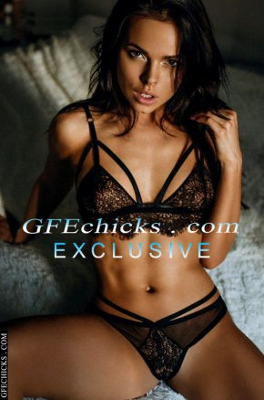 VIP Paris escort - Brigitte