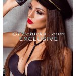 Escort Paris Russian Natasha
